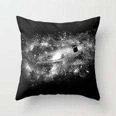 You Can Call Me Sexy  Throw Pillow