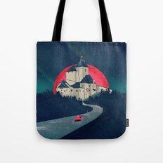 Tarabas Tote Bag