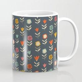 Allsorts Flowers Coffee Mug