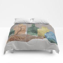 Deconstructed Woods Comforters