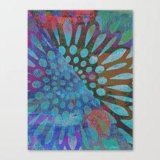 HOMIE Canvas Print