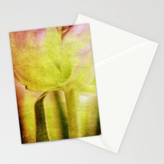 Soul Food -- Tulips at Large Stationery Cards