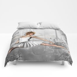 Land of Grey Comforters