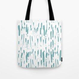 Harmony Aqua Sea Tote Bag