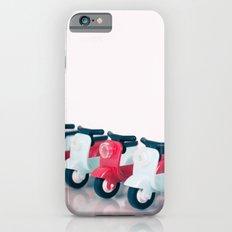 Zoom Zoom iPhone 6s Slim Case