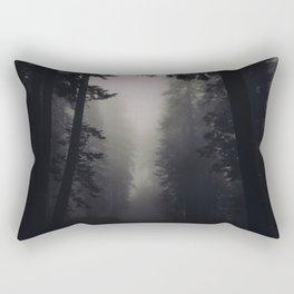 Noir Rectangular Pillow