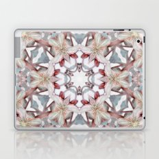 winter blossom N°2 Laptop & iPad Skin