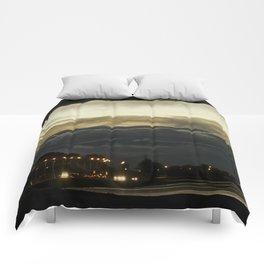 Alphanumeric Purity Comforters