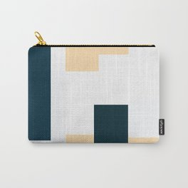 Being Apart Carry-All Pouch