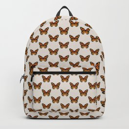 Monarch Butterfly Backpack