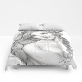 Ezmeralda Comforters