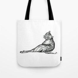 The Hunter Tote Bag