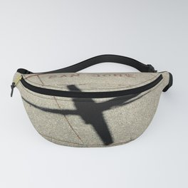 Do You Know The Way?  Fanny Pack