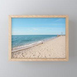 AFE Kew-Balmy Beach 9 Framed Mini Art Print