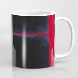 Rothko Inspired #6 Coffee Mug