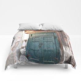 Door Comforters