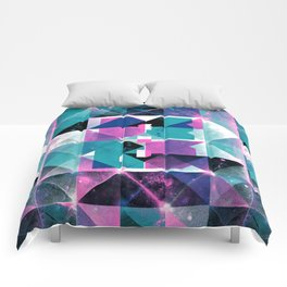 Dead End Comforters