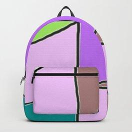 Color blind Backpack