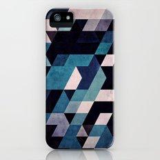 blux redux iPhone (5, 5s) Slim Case