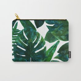 Perceptive Dream    #society6 #tropical #buyart Carry-All Pouch
