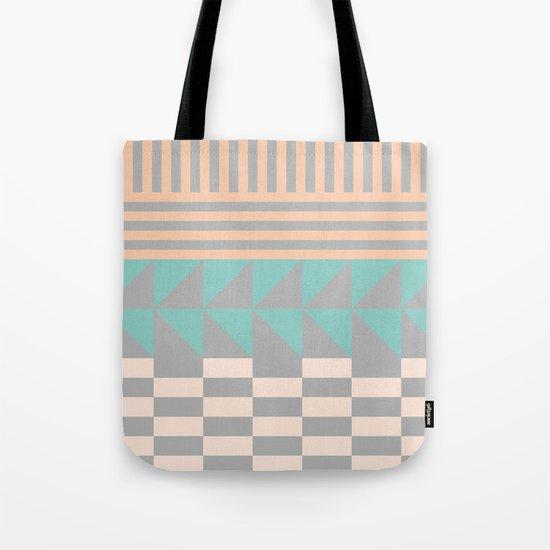 Opostos Tote Bag
