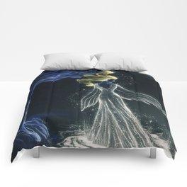 The Swan Princess Comforters
