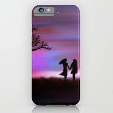 Monday Dawning Slim Case iPhone 6s