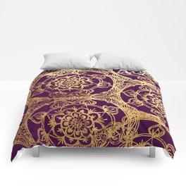 Mandala Luxe Comforters
