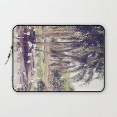 Flamingo Island Laptop Sleeve