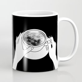 Morning please don't come Coffee Mug