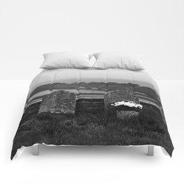 GraveYard  Comforters