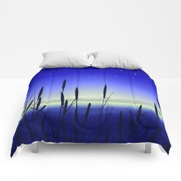 Cattail Lake Comforters