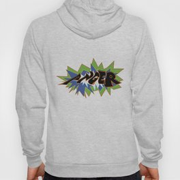 Anger explosion Hoody