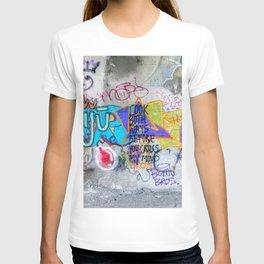 Look Both Ways T-shirt
