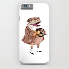 Mr. Toad Slim Case iPhone 6
