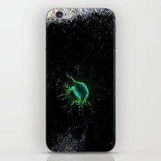 Jxar74c iPhone & iPod Skin
