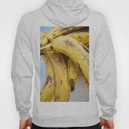 Fruit Study No. 1: As The Banana Turns Hoody