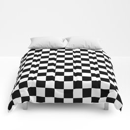 Checkered Flag Comforters