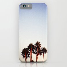 Sunset and Palms iPhone 6s Slim Case