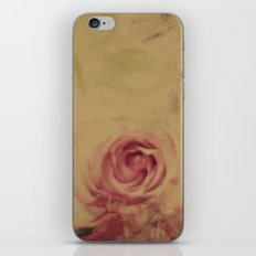 Victorian Flowers iPhone & iPod Skin