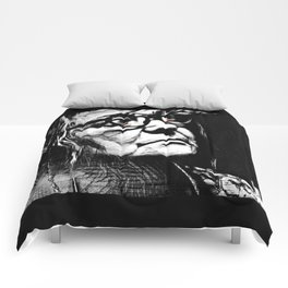 Wretched Comforters
