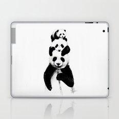 Pand-erations Laptop & iPad Skin