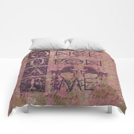 Once Upon A Time - AWESOME TV Show Comforters