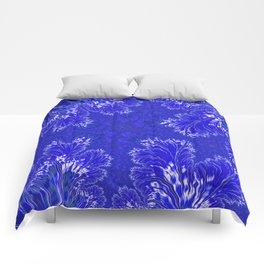 BluFan Filigree Comforters