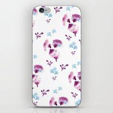 Imprints iPhone & iPod Skin