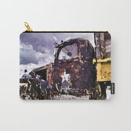 Army Truck Carry-All Pouch