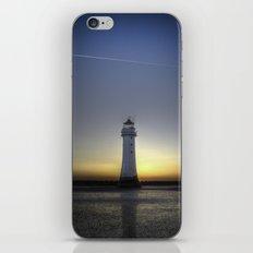 Fort Perch Rock iPhone & iPod Skin
