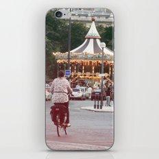 Bicycle iPhone & iPod Skin