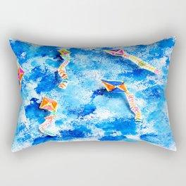 FREE SPiRiT KiTES | Fashion Kids Rectangular Pillow