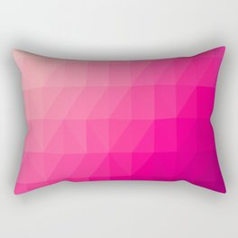 Feelings Rectangular Pillow
